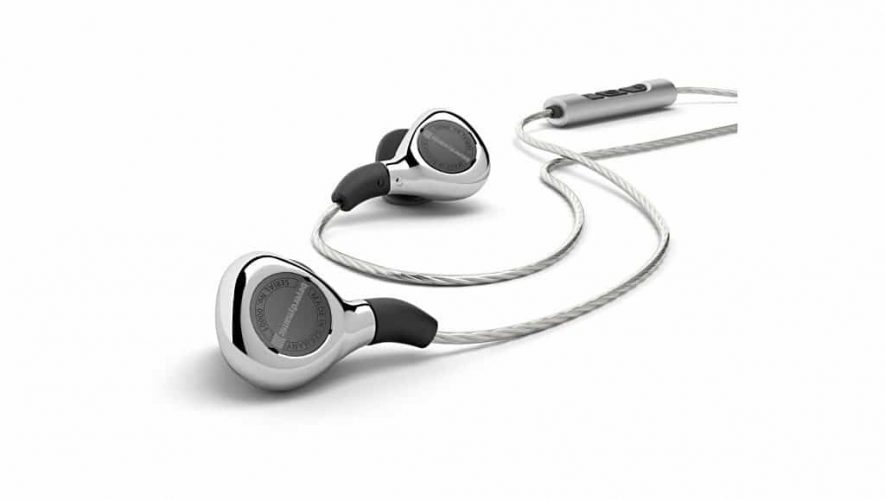 De Beyerdynamic Xelento Remote in-ears