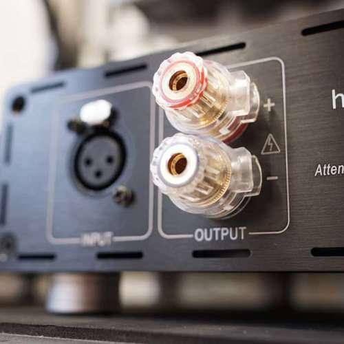 Hypex nCore 400
