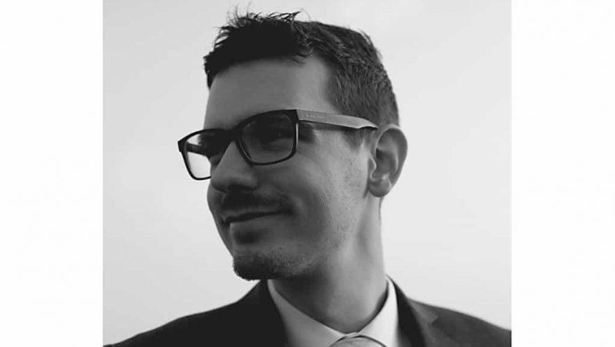 Brendon Heinst van TRPTK komt naar de introductieshow van Dutch & Dutch