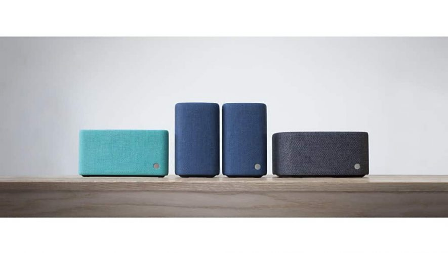 Nieuwe Bluetooth-speakers van Cambridge Audio