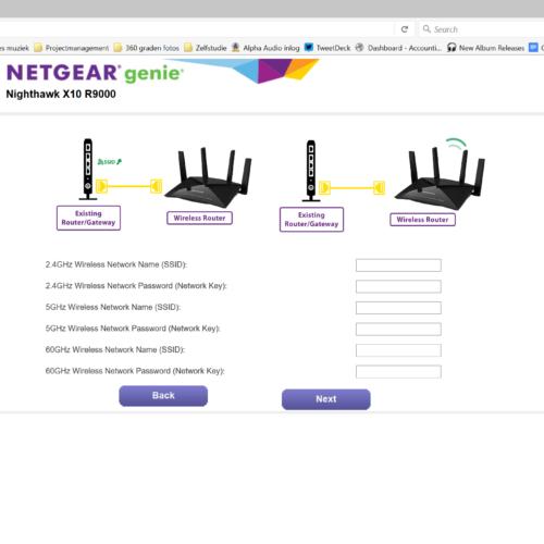 Netgear R9000 - Install-3