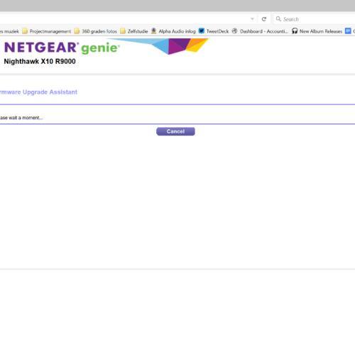 Netgear R9000 - Install-6