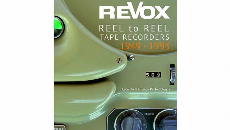 Het grote Revox-boek