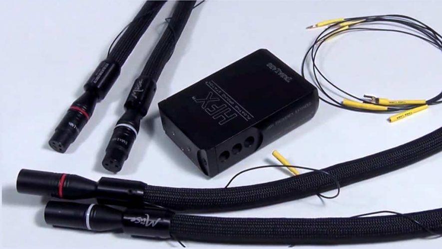 De nieuwe The Muse kabels van Tara Labs