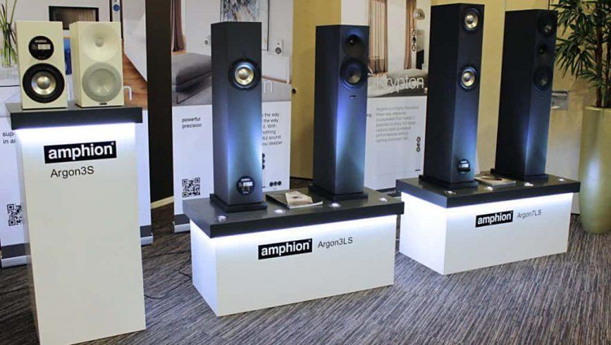 Nieuw in Veenendaal: Audio Centrum Veenendaal