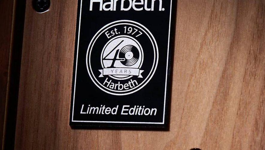 De Harbeth 40th Anniversary Roadshow strijkt dit weekend neer bij Audiotweaks