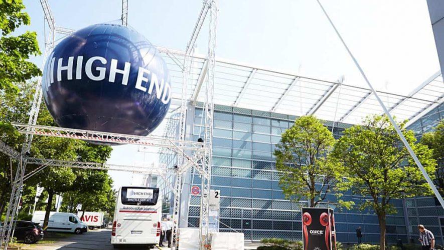De High End Munich 2017 zit er aan te komen