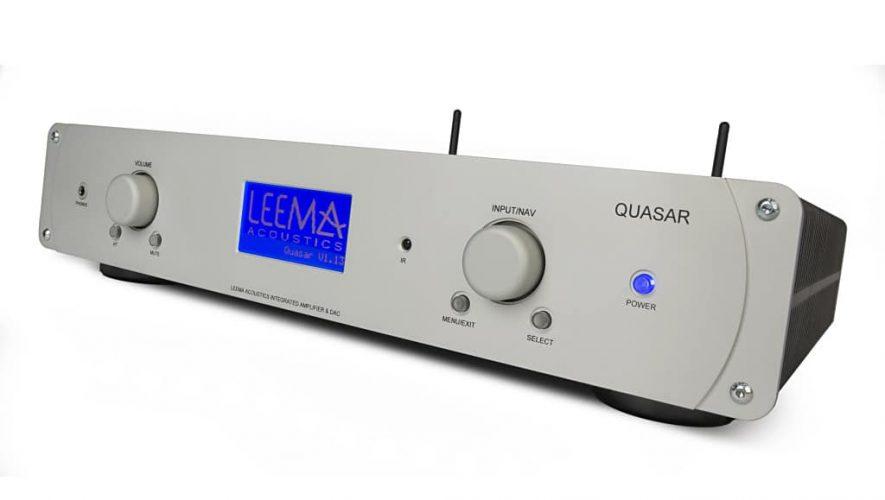 De Leema Acoustics Quasar