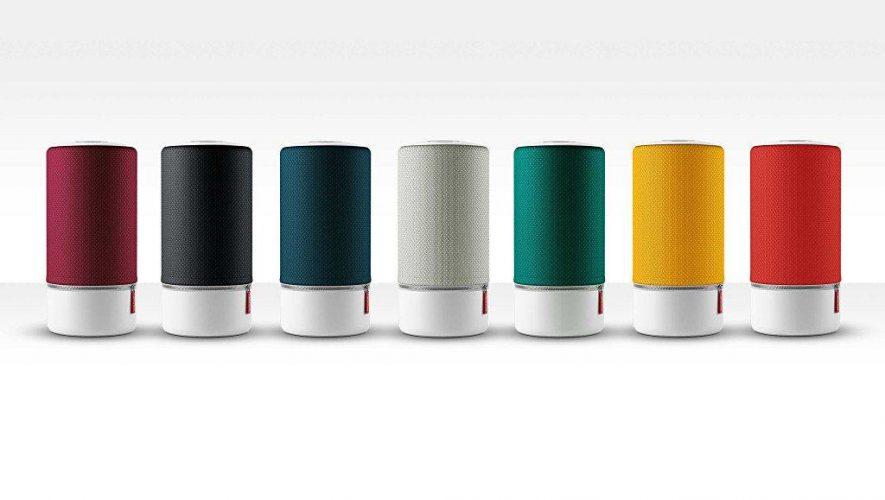 De ZIPP-speakers van Libratone worden via een update van nieuwe functies voorzien