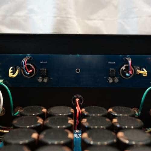 Magnus Audio MA-400