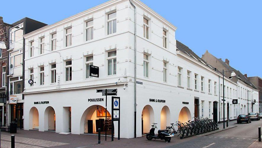Poulissen Audio Video Center is dealer van Esoteric geworden