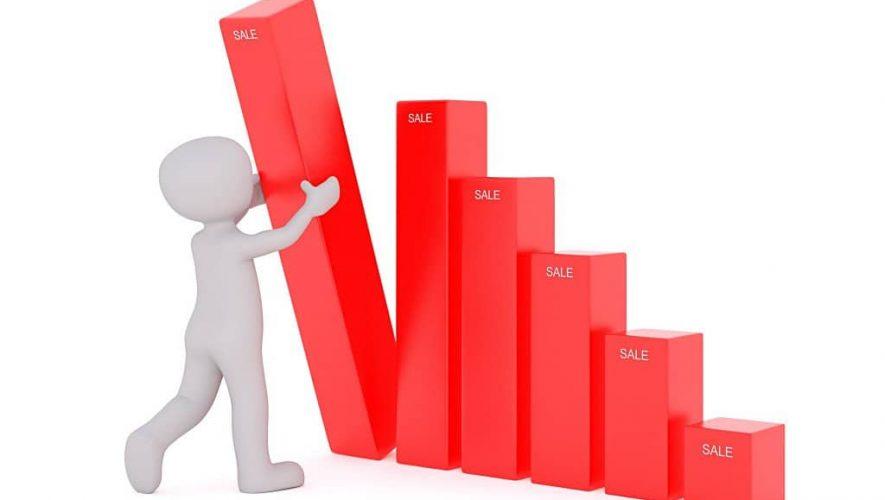De inkomsten via streaming hebben in de VS een omslagpunt bereikt (bron afbeelding: https://pixabay.com/nl/verkoop-koop-sign-verkopen-2065099/)