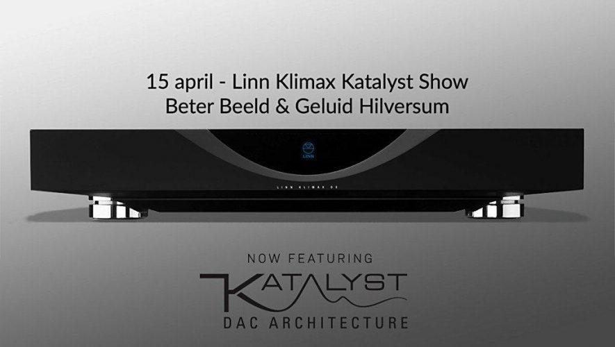 Beter Beeld & Geluid organiseert komende zaterdag een mooie show