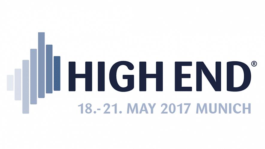 Over een maand begint de High End München weer