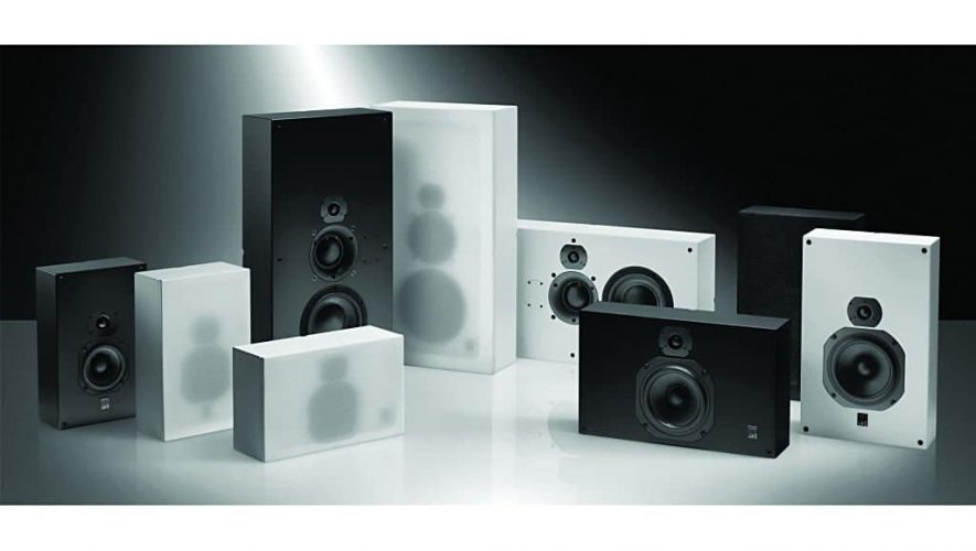 De New Home Theatre Series van ATC