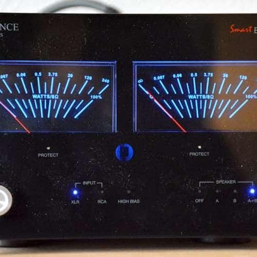 Advance Acoustic BX1