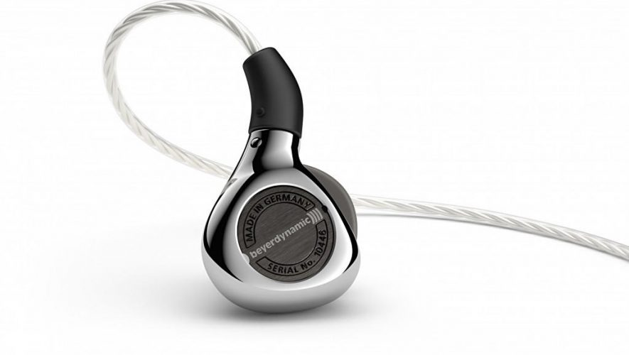 De Beyerdynamic Xelento Wireless