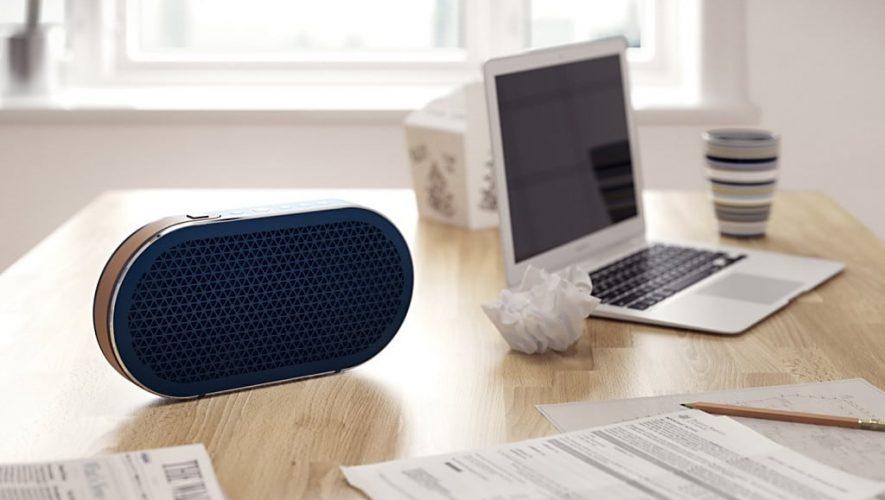 Dali speakers krijgen BluOS