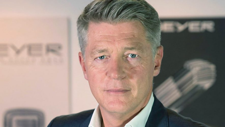 Edgar van Velzen aangesteld als bedrijfsleider Beyerdynamic