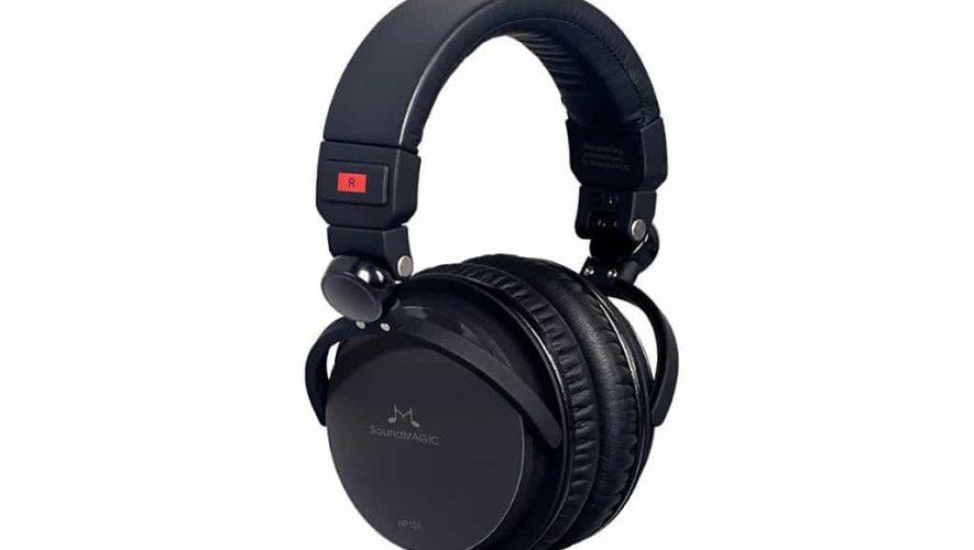 De Soundmagic HP151