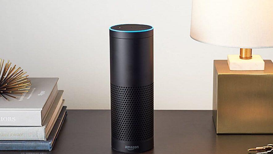 Onder meer de Amazon Echo krijgt concurrentie