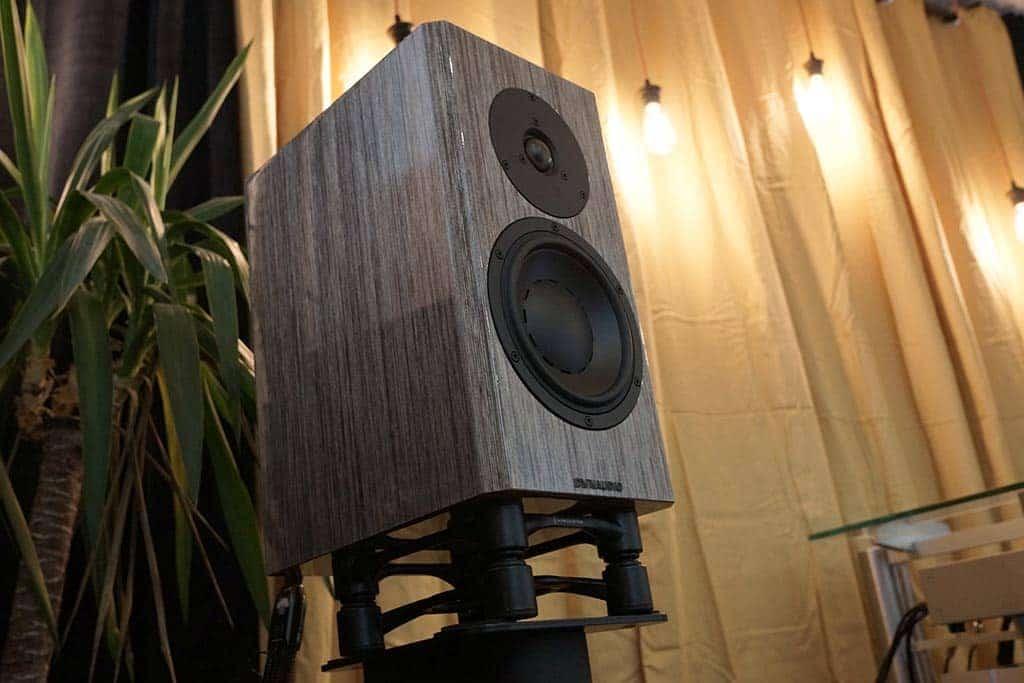 Review Dynaudio Special Forty luidspreker - Luisteren! - Alpha-Audio