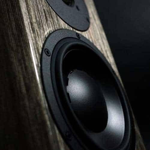 Review Dynaudio Special Forty luidspreker - Nog wat meer techniek