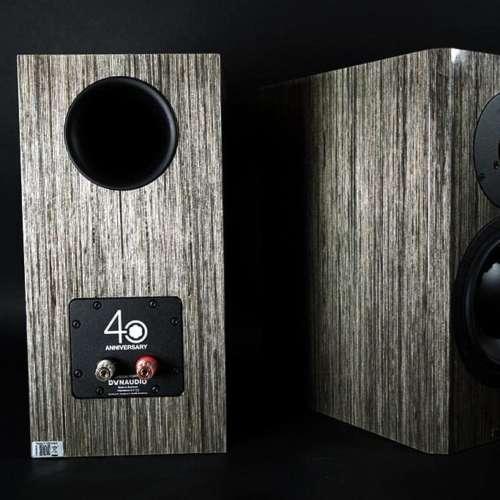 Review Dynaudio Special Forty luidspreker - Concurrenten - Alpha-Audio