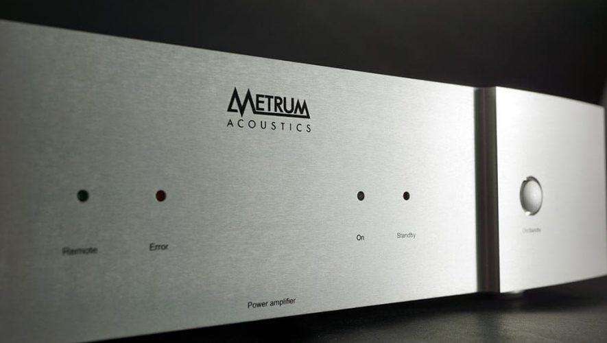 Metrum Acoustics Forte