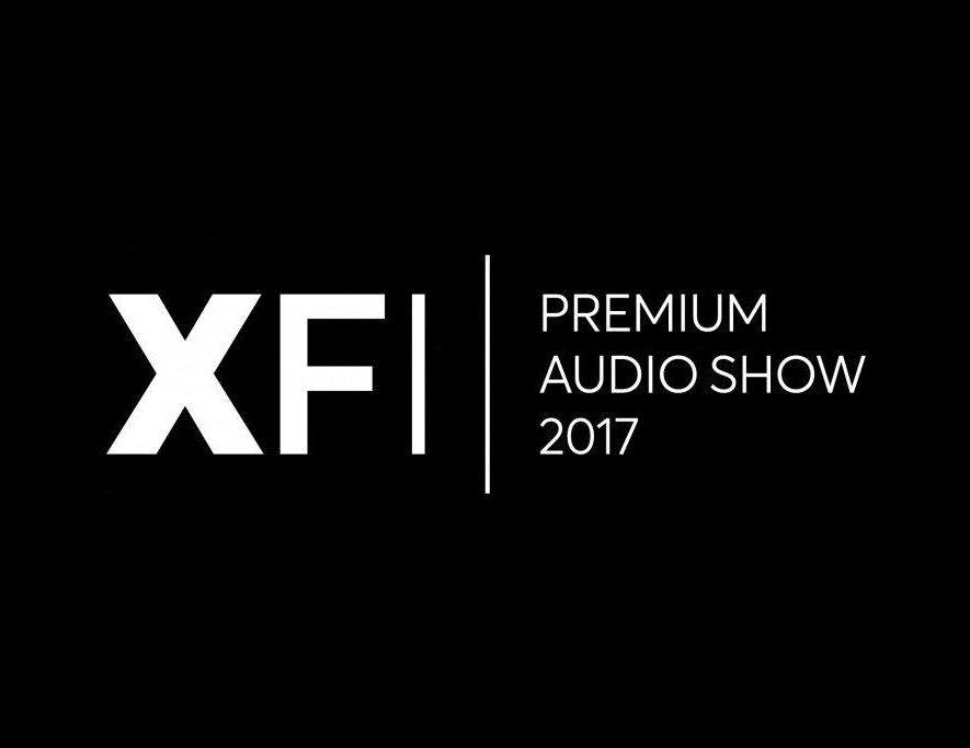 De X-Fi audio show vindt dit jaar plaats op 30 september en 1 oktober