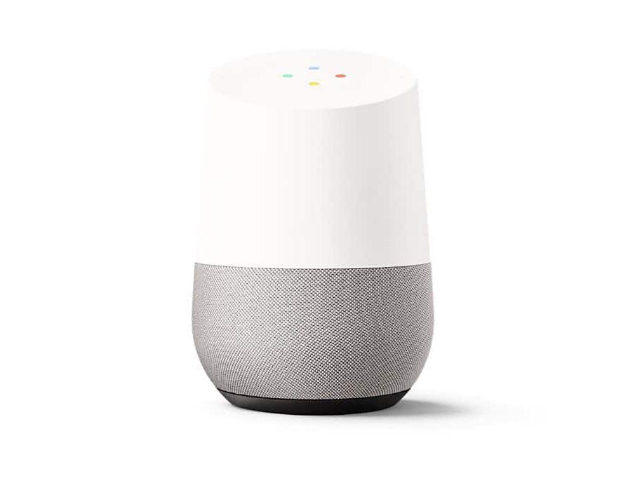 Sony kondigt voor een deel van zijn audio-apparatuur Google Home-compatibiliteit aan