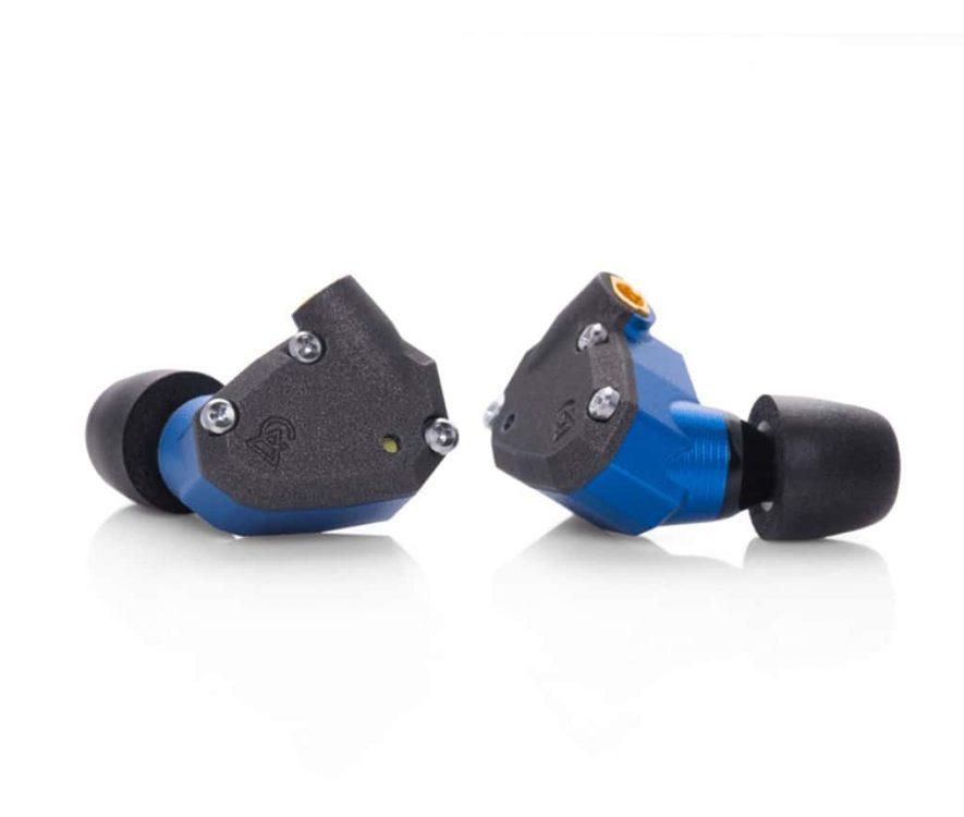 De nieuwe Polaris in-ears van Campfire Audio