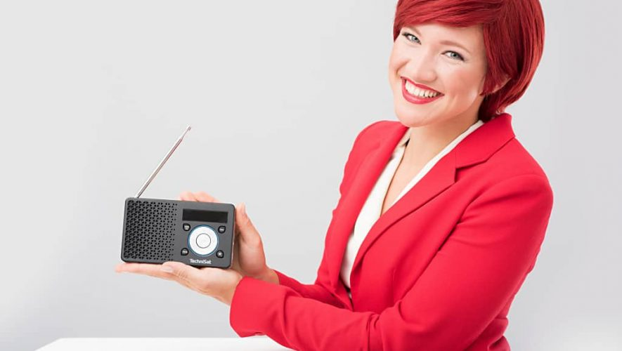 Op de IFA treft u alles rondom consumentenelektronica aan (bron foto: IFA)