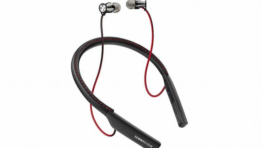 De Sennheiser MOMENTUM In-Ear Wireless hoofdtelefoon