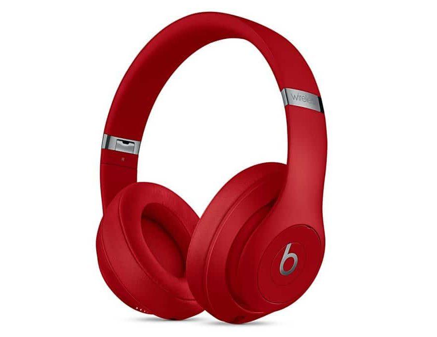 De Beats Studio 3 Wireless