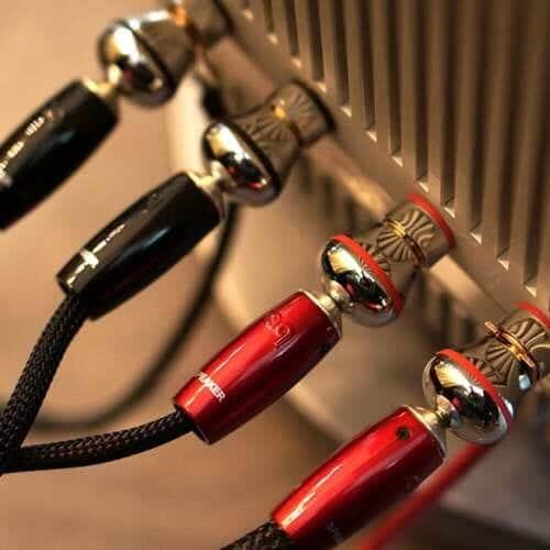 Bi-amp en bi-wire