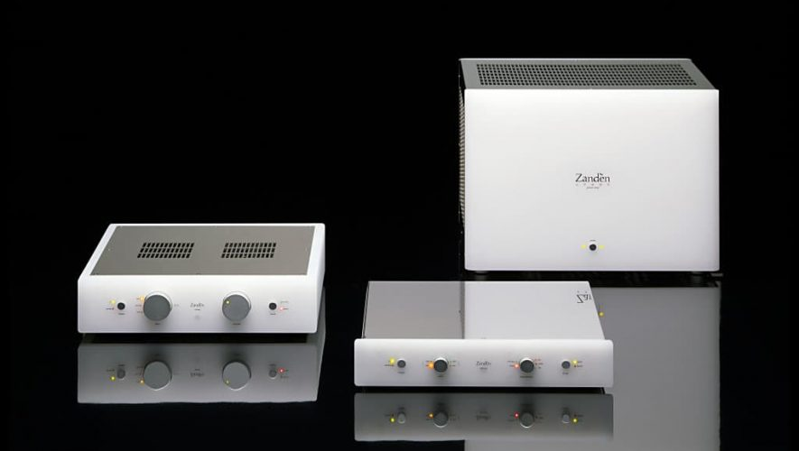 De Modern Collection van Zanden Audio