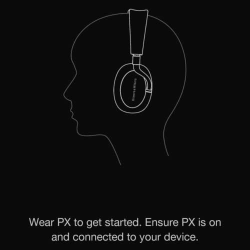 Bowers PX App