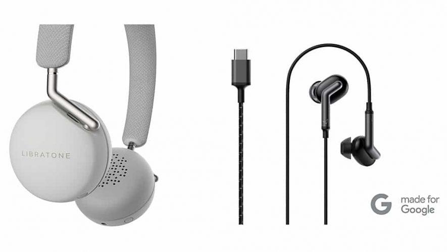 De nieuwe Libratone Q Adapt hoofdtelefoons