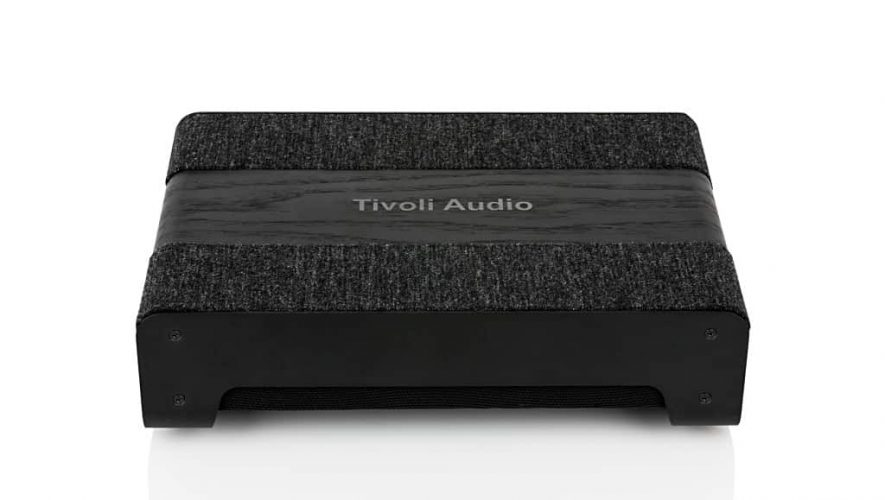 De Model SUB van Tivoli Audio