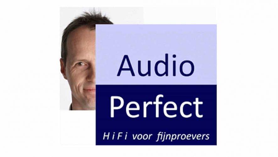 Op 10 december is alweer de laatste luisternamiddag van het jaar bij AudioPerfect