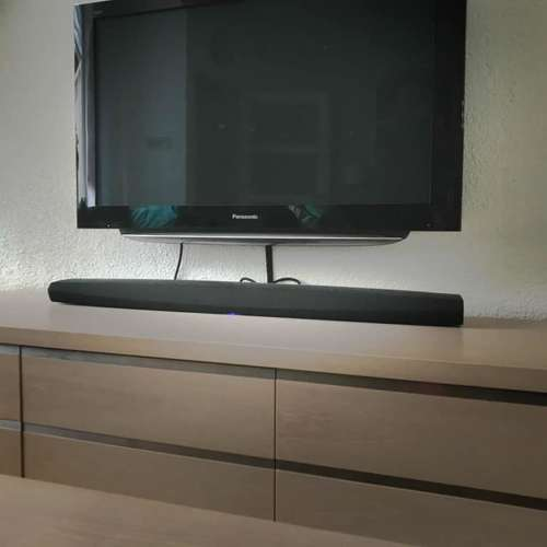 HEOS cinema soundbar