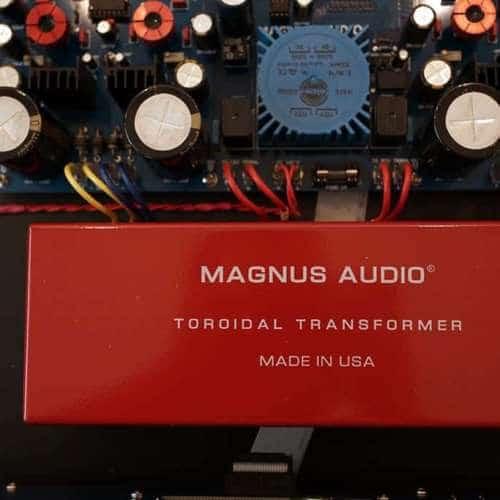 Magnus Audio MP-1000