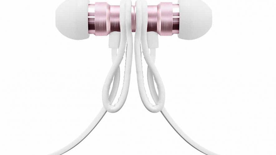 De nieuwe M-Ears Bluetooth in-ears van Meters Music