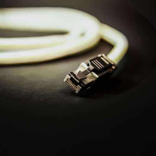Netwerkkabels Audioquest