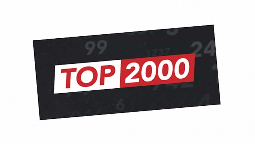 Geniet van Top 2000: The Untold Stories