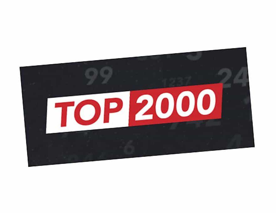 Geniet van Top 2000: The Untold Stories