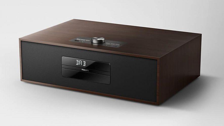 De Philips BTB4800