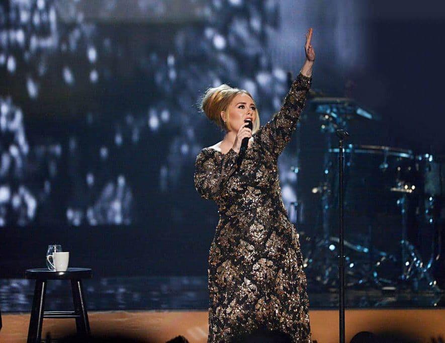 Onder meer Adele staat op het programma bij de NTR de komende kerstvakantie