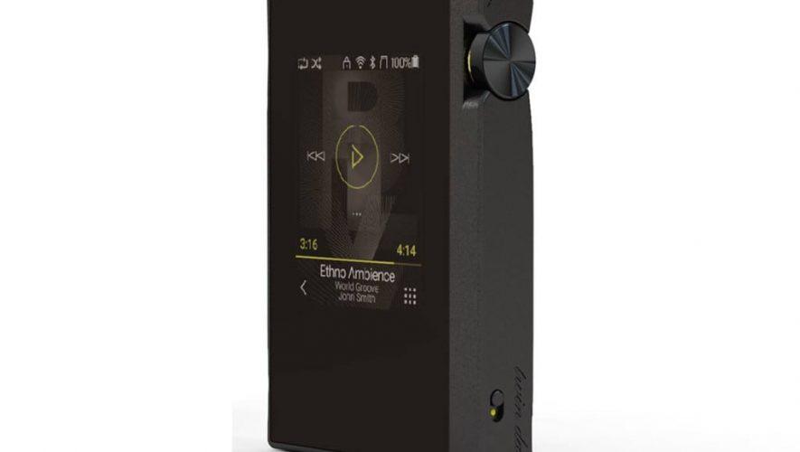 Deze Onkyo DP-S1 krijgt na een firmware-update de beschikking over USB-OTG